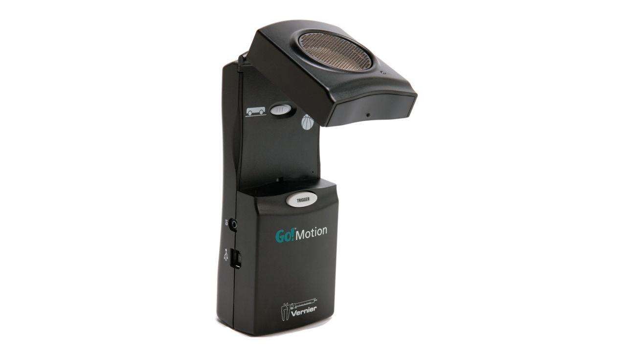 senzor go-mot