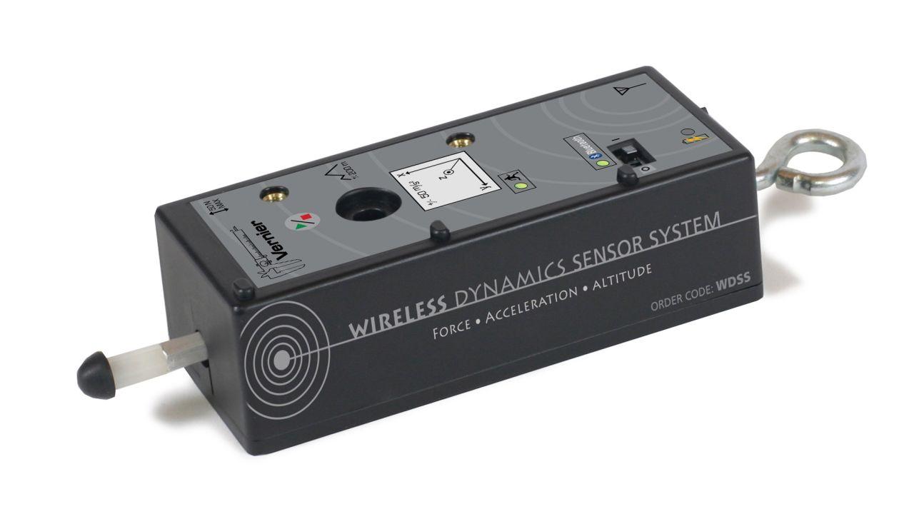 senzor WDSS