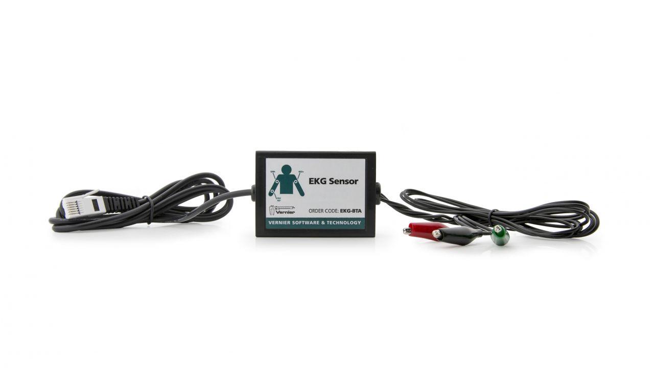 senzor EKG-BTA